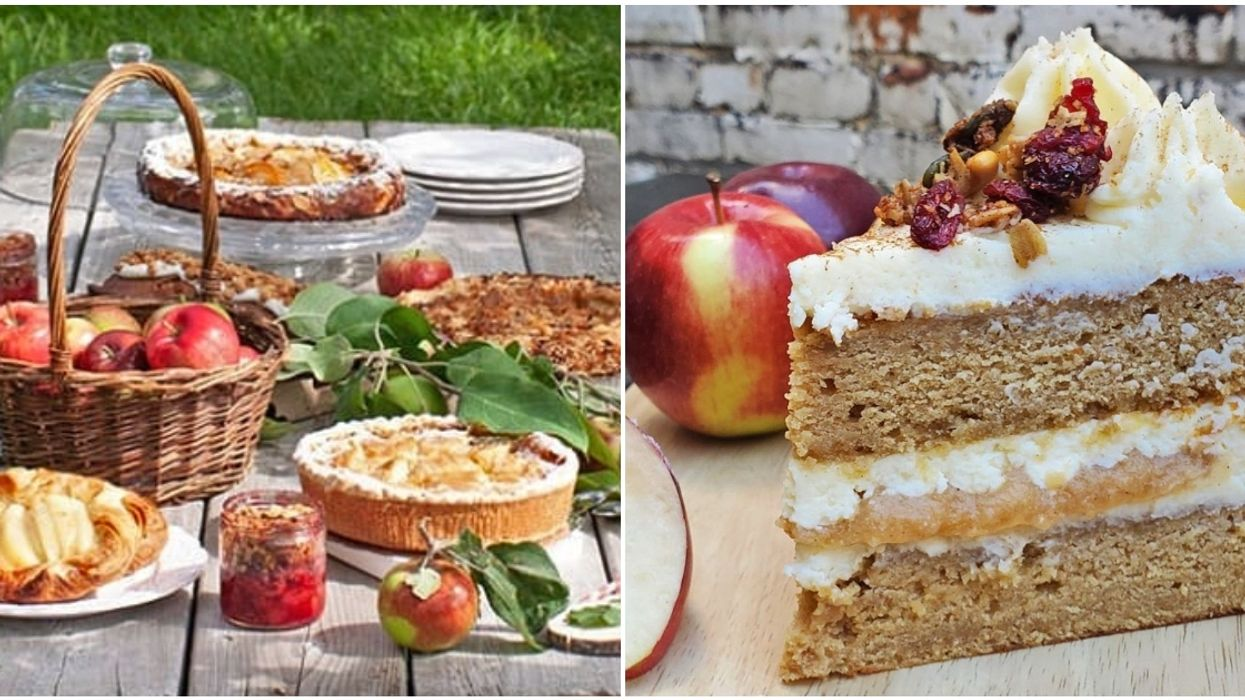 8 Montreal Bakeries Just Released Their Drool-Worthy Creations For Fall