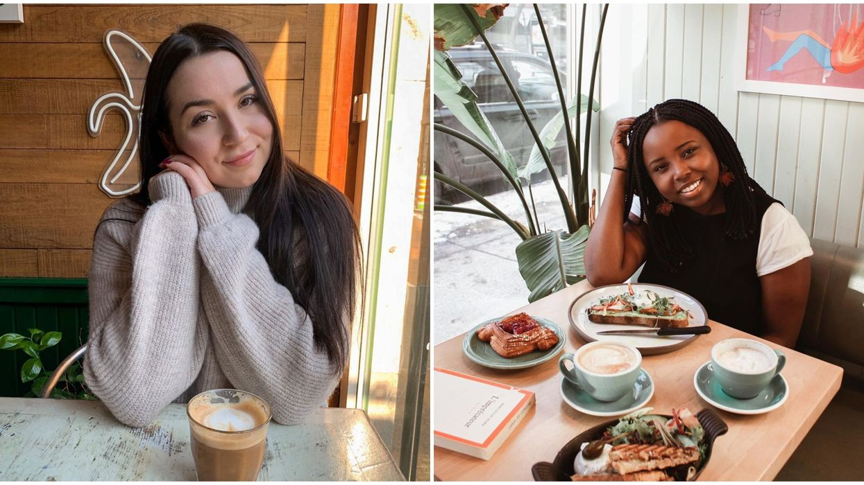 8 Cozy Montreal Cafés Where You Can Just Sip The Day Away