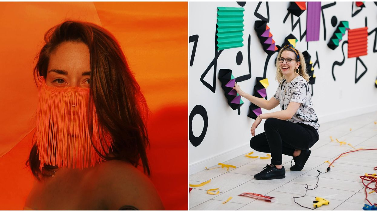 These 8 Artists Will Be Joining Mural Estival's Split Sessions Concert This Summer