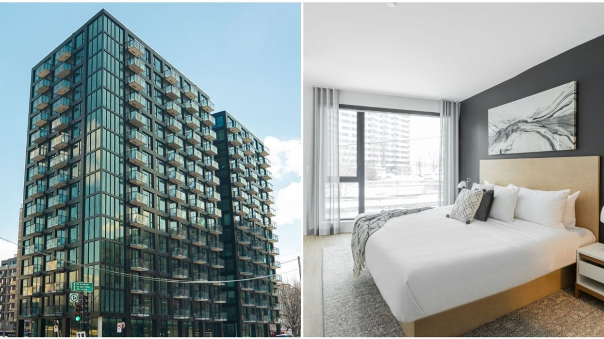 Montreal's New Apartment-Style Hotel Can Make Any Tourist Feel Like A Local