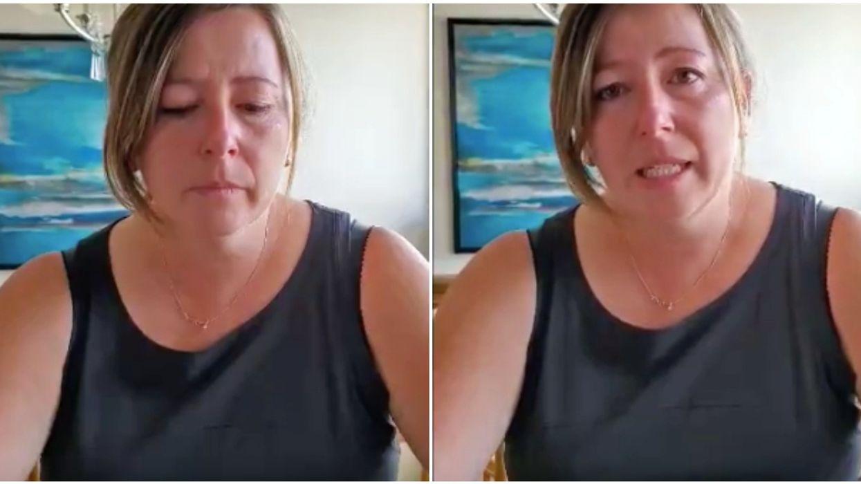 Amber Alert: Missing Children's Step-Mother Shares Emotional Video
