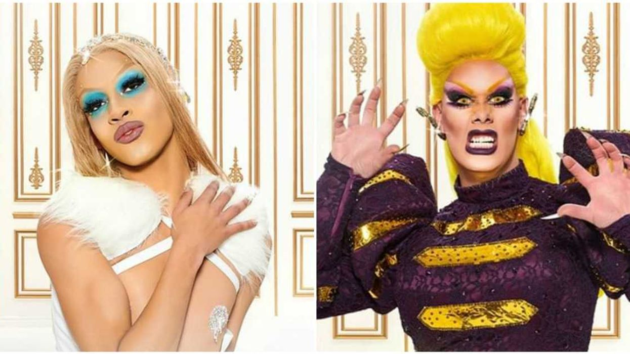 Here's What You Need To Know About The 2 Montreal Queens In Canada's Drag Race