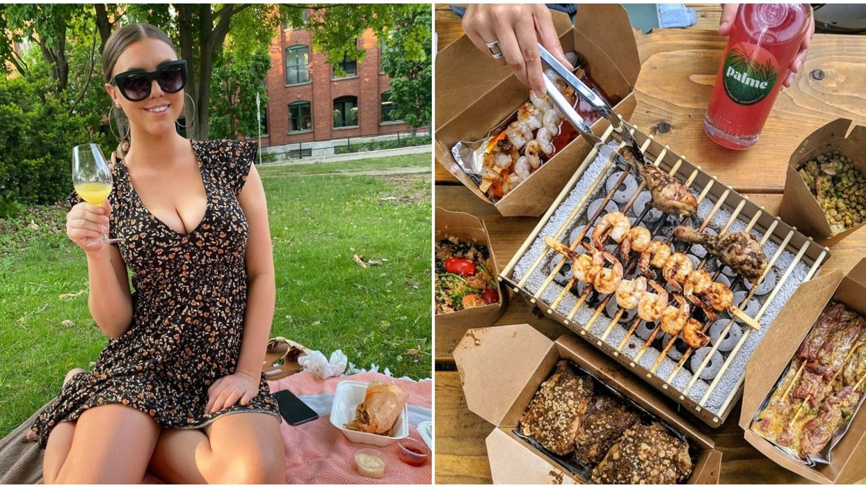 7 Montreal Restaurants That Make The Best Picnic Meals In The City