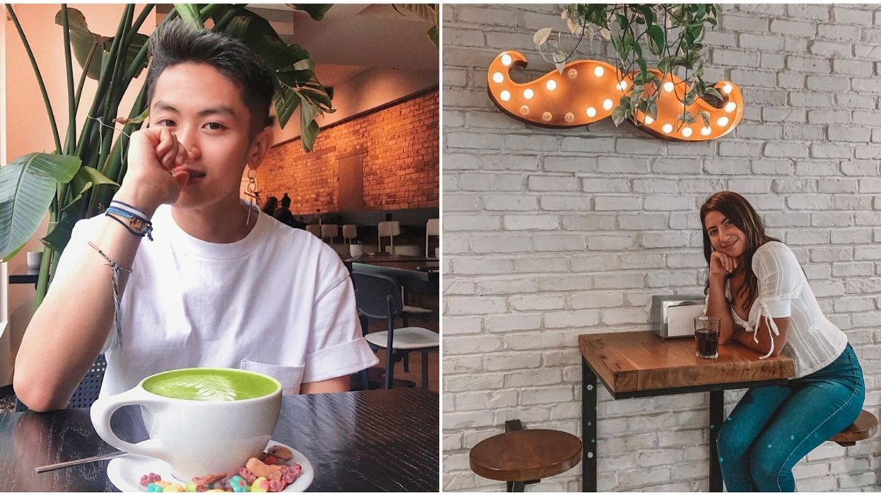 9 Montreal Cafés That Are Open Where You Can Finally Go Hang With Your Bestie