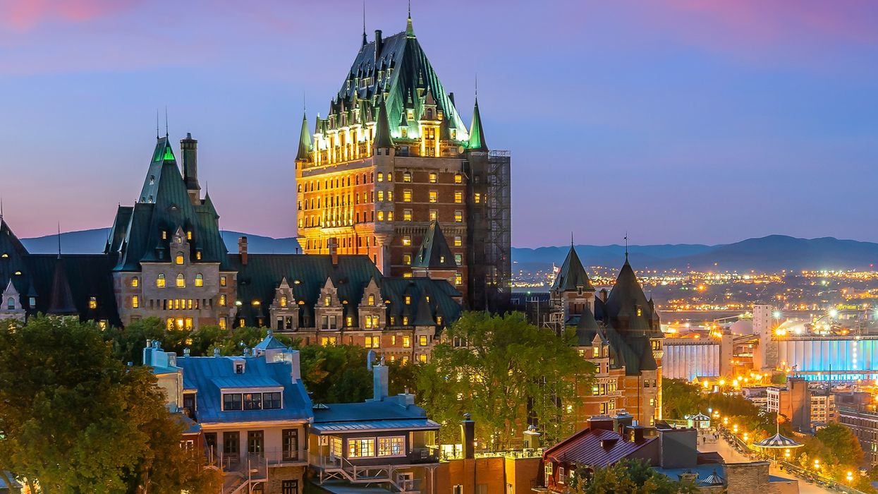 Tourism Quebec Is Offering Quebecers Sweet Deals To Explore Their Own Province