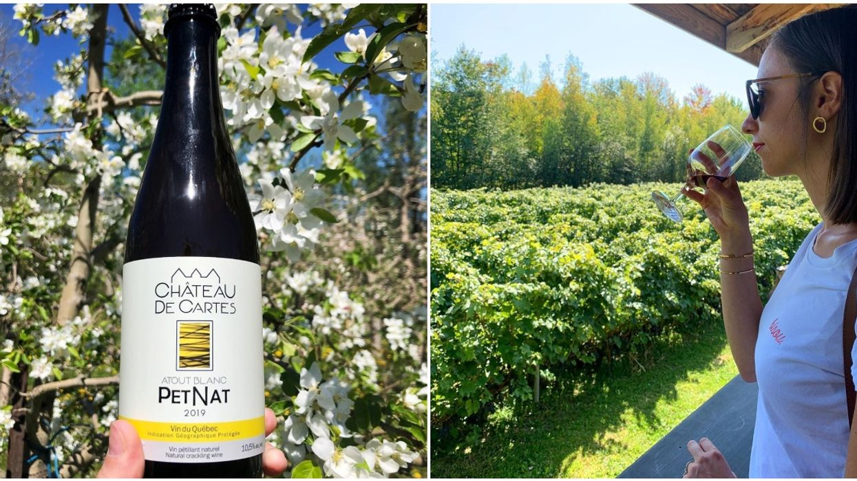 6 Quebec Wineries Perfect For Testing Your Wine Knowledge At This Summer