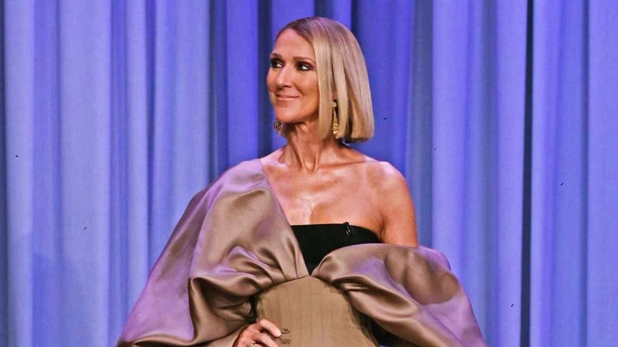 """Céline Dion Will Be A Part Of The Historic Event """"One World: Together At Home"""""""