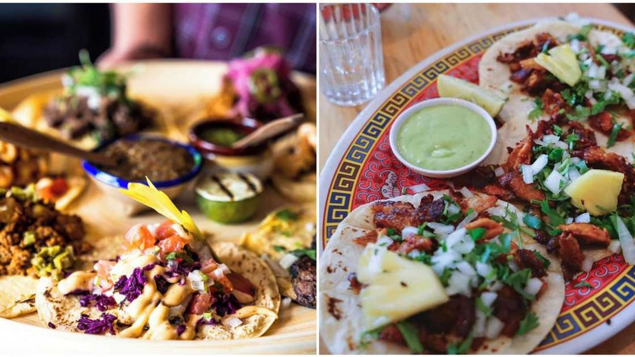 12 Mexican Restaurants In Montreal That Will Satisfy Your Taco Cravings