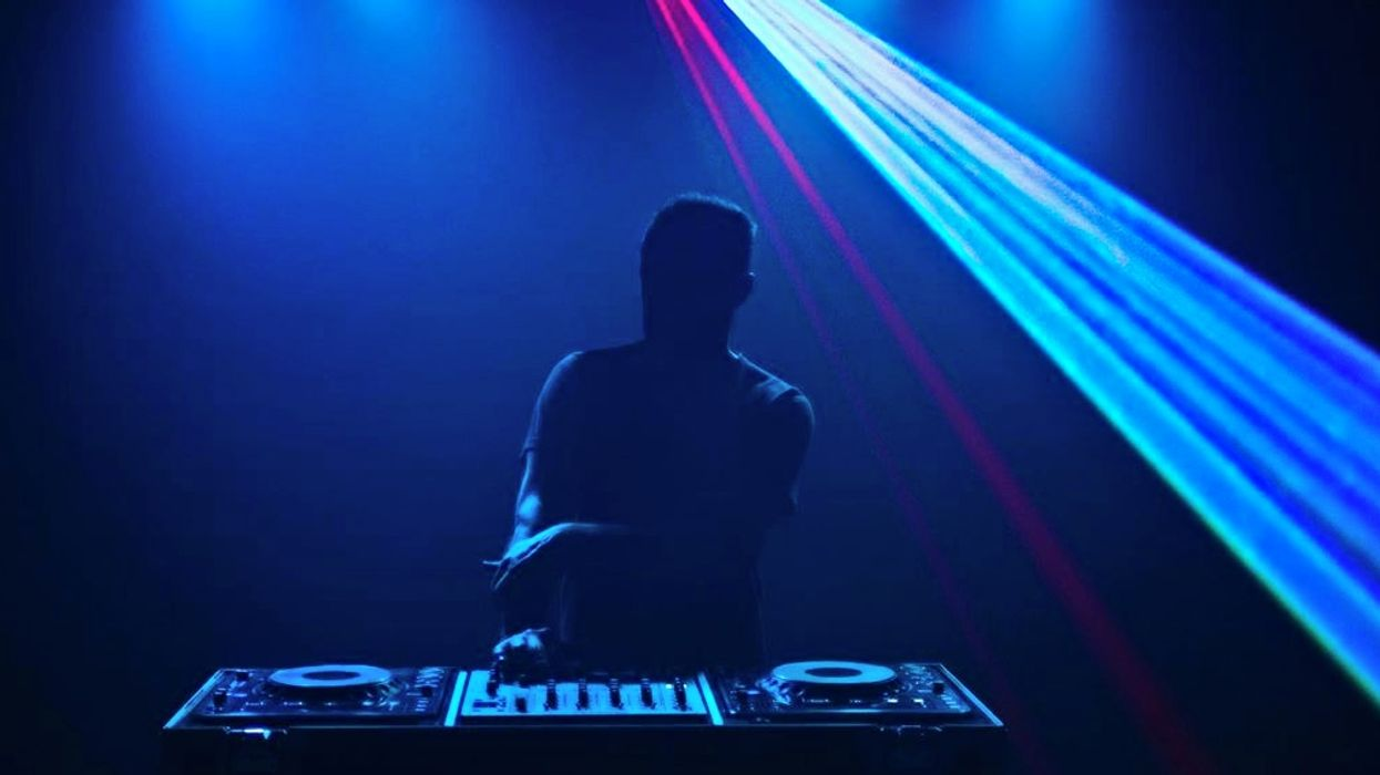"""Get Ready To Party At Montreal's """"First Digital Nightclub"""" This Saturday"""