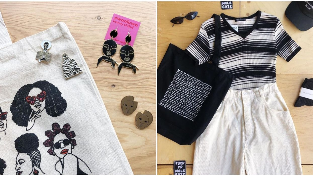 7 Montreal Stores You Can Shop Online & Show Some Local Love