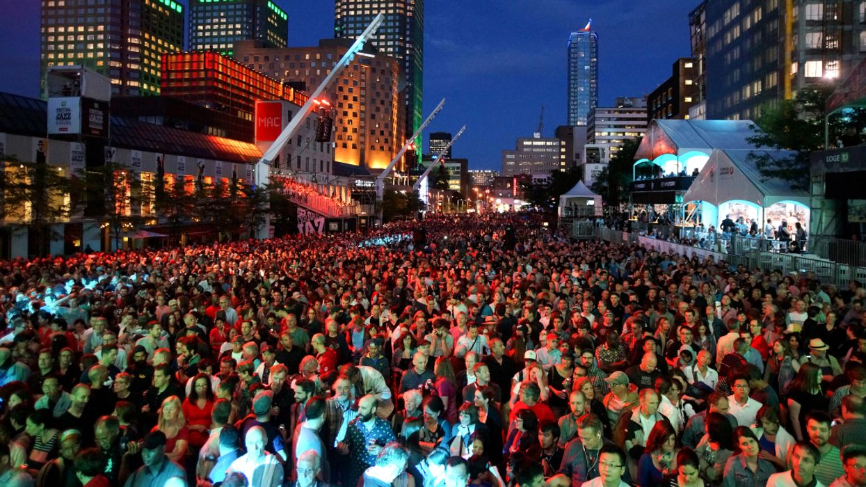 """Montreal Festivals Are Watching COVID-19 Outbreak """"Very Closely"""" As Events Start To Cancel"""