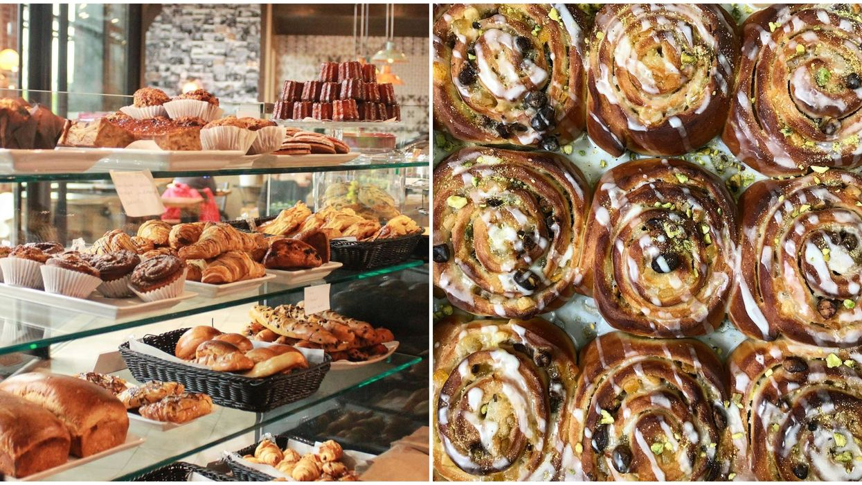 6 Montreal Bakeries That Are Worth Every Calorie