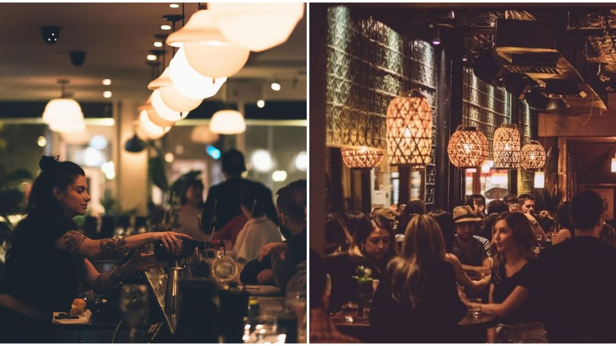 13 Trendy Bars In The Plateau That Prove Why It's Everyone's Favourite Montreal Borough