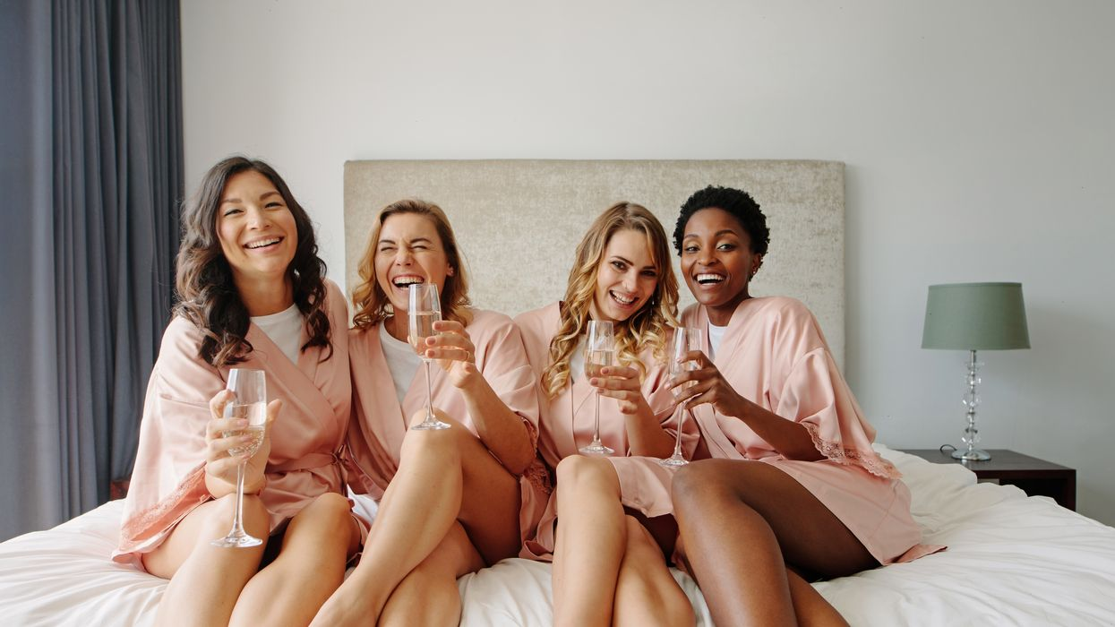 17 Unique Bachelorette Party Ideas In Montreal That Are Sure To Be Unforgettable