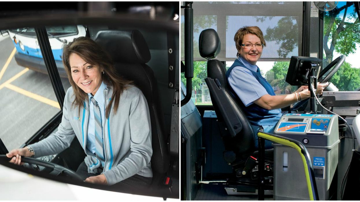 The STM Is Hiring 500+ Bus Drivers With Amazing Benefits & You Don't Need Much Experience