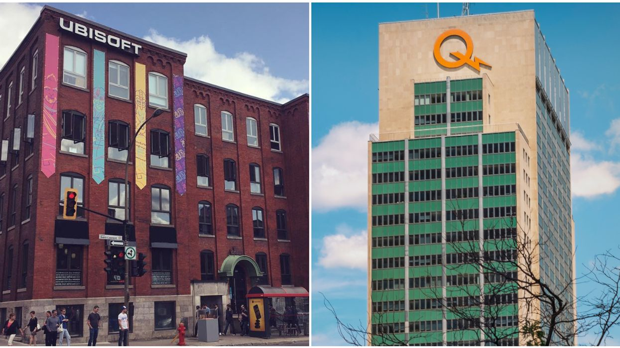 6 Of Canada's Top Employers Are Based In Montreal & They're All Hiring Right Now