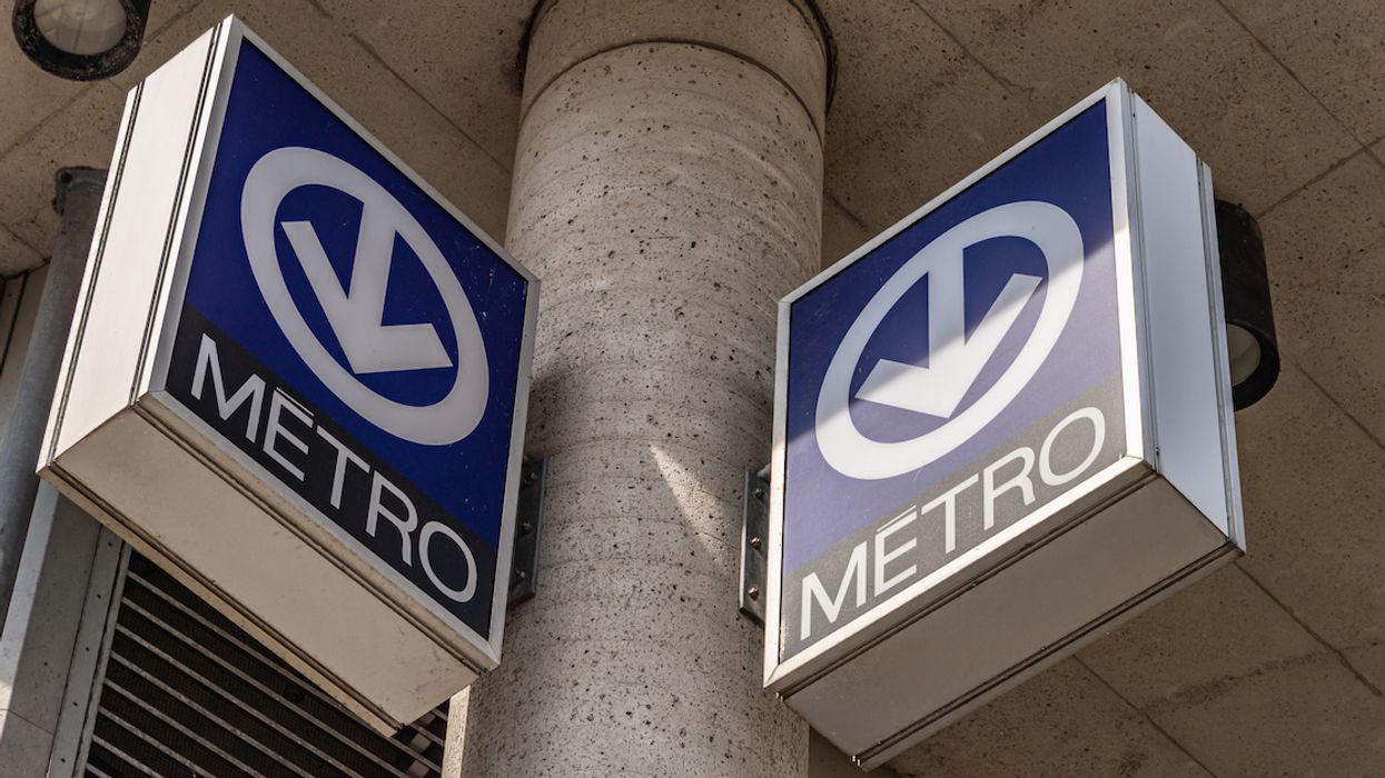 This List Of The Most & Least Used Metro Stations Will Make You Reconsider Your Commute