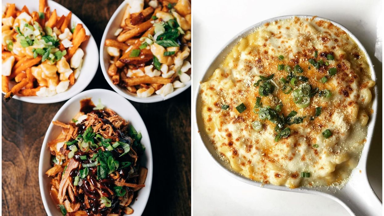 21 Montreal Restaurants That Will Satisfy All Of Your Comfort Food Cravings