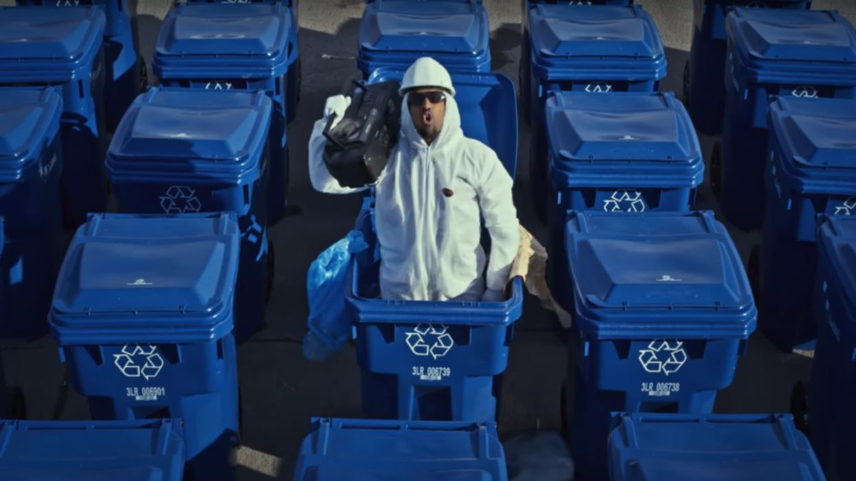 Quebec Rappers Released A Song About Recycling & You'll Be Singing It For Weeks (Video)