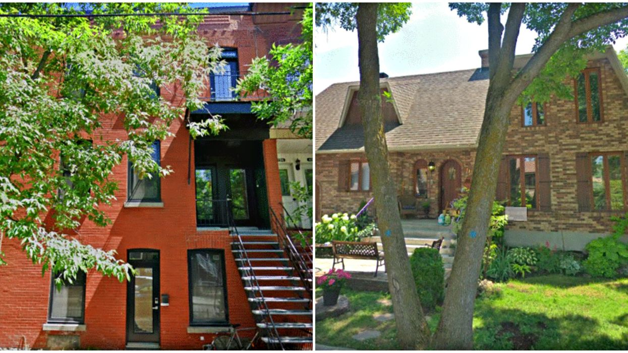 This Is What $500,000 Homes For Sale Look Like Across Montreal