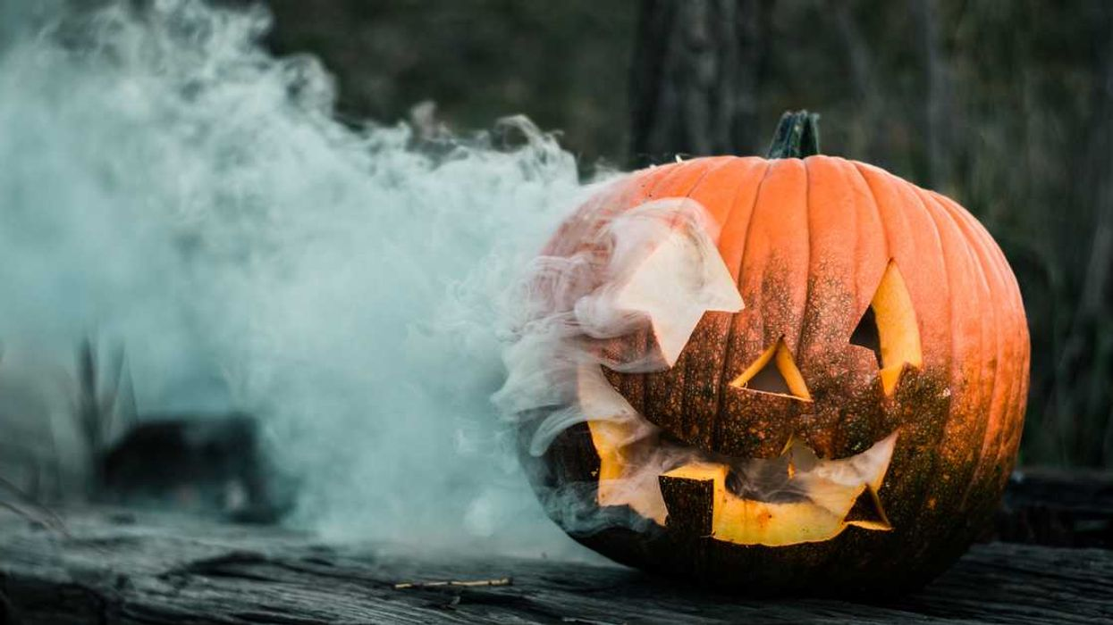Several Towns Around Montreal Are Postponing Halloween Due To Rainstorm In The Forecast