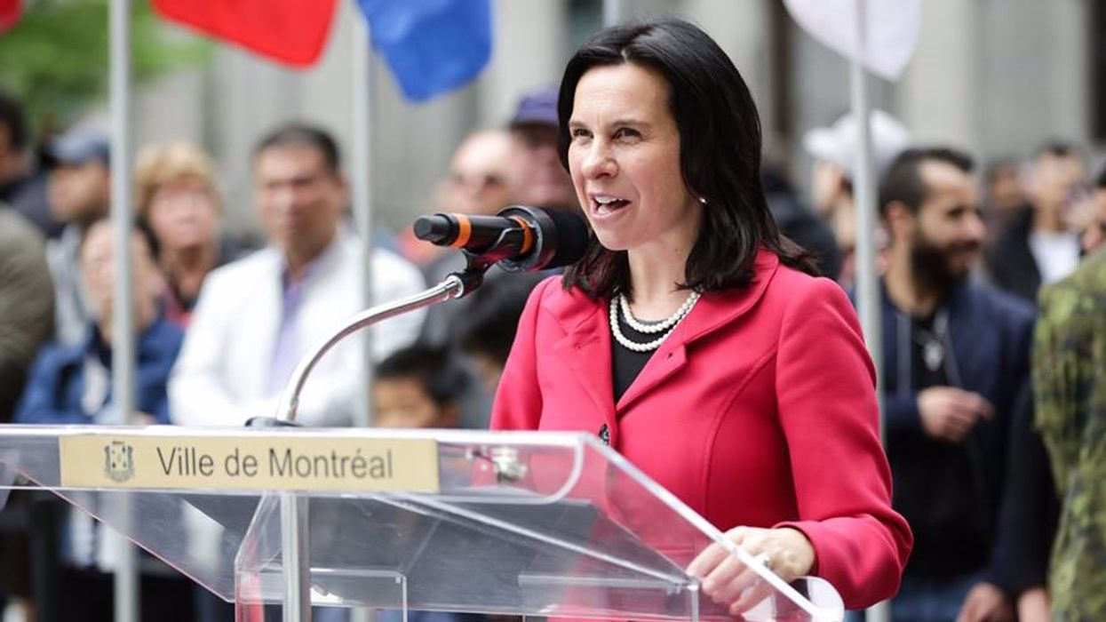 The Liberals Just Announced Plans To Fund Construction Of Montreal's Pink Metro Line