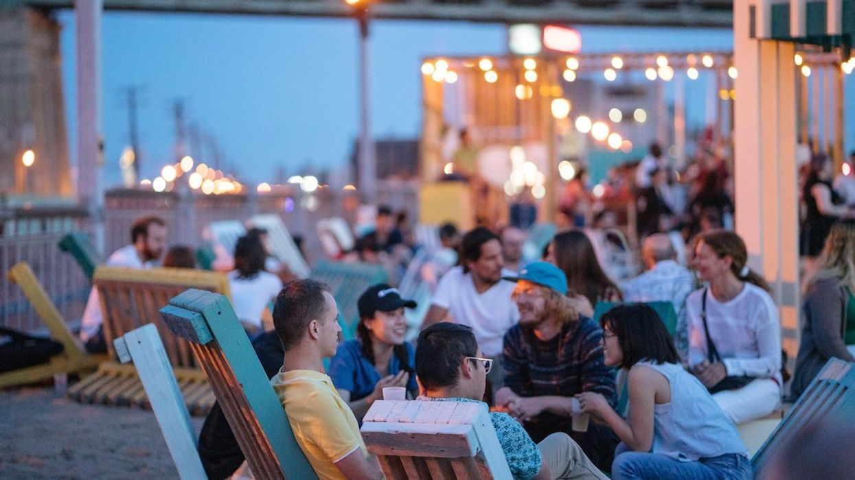 16 Things To Do This Labour Day Weekend In Montreal