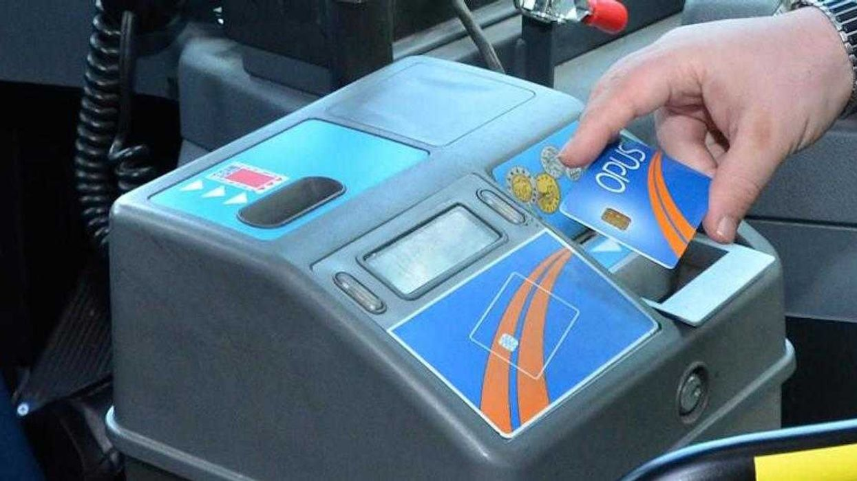 STM OPUS Cards Just Got A Lot More Expensive And People Are Not Happy
