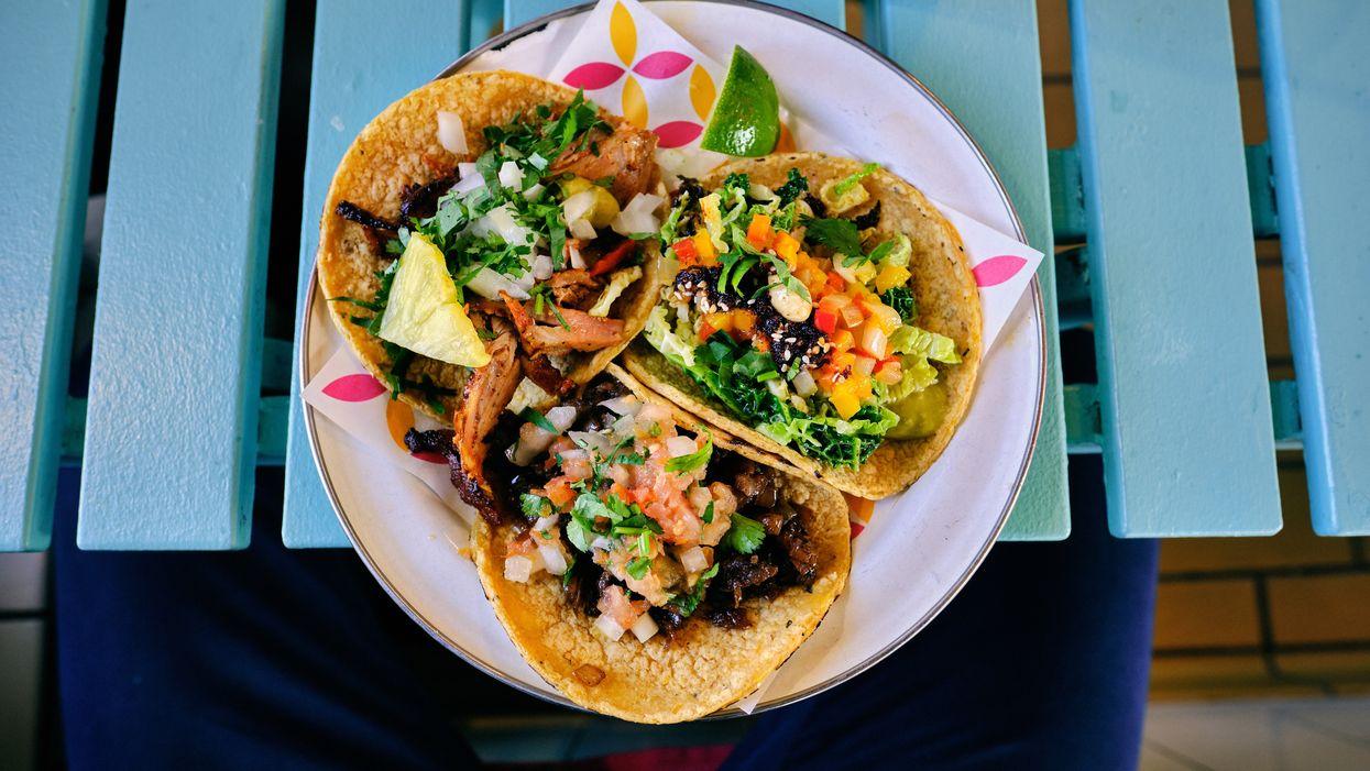 Best Taco Spots In Montreal