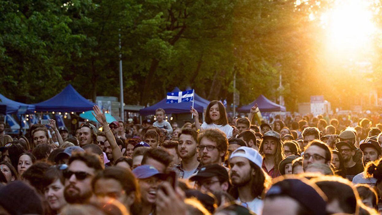A Massive Summer Street Fair Will Take Over Montreal's St-Henri Neighbourhood This Month