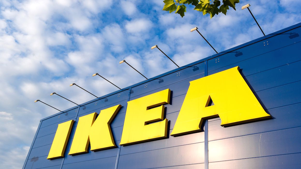 IKEA Canada Is Having A Huge Up To 50% Off Summer Sale Right Now