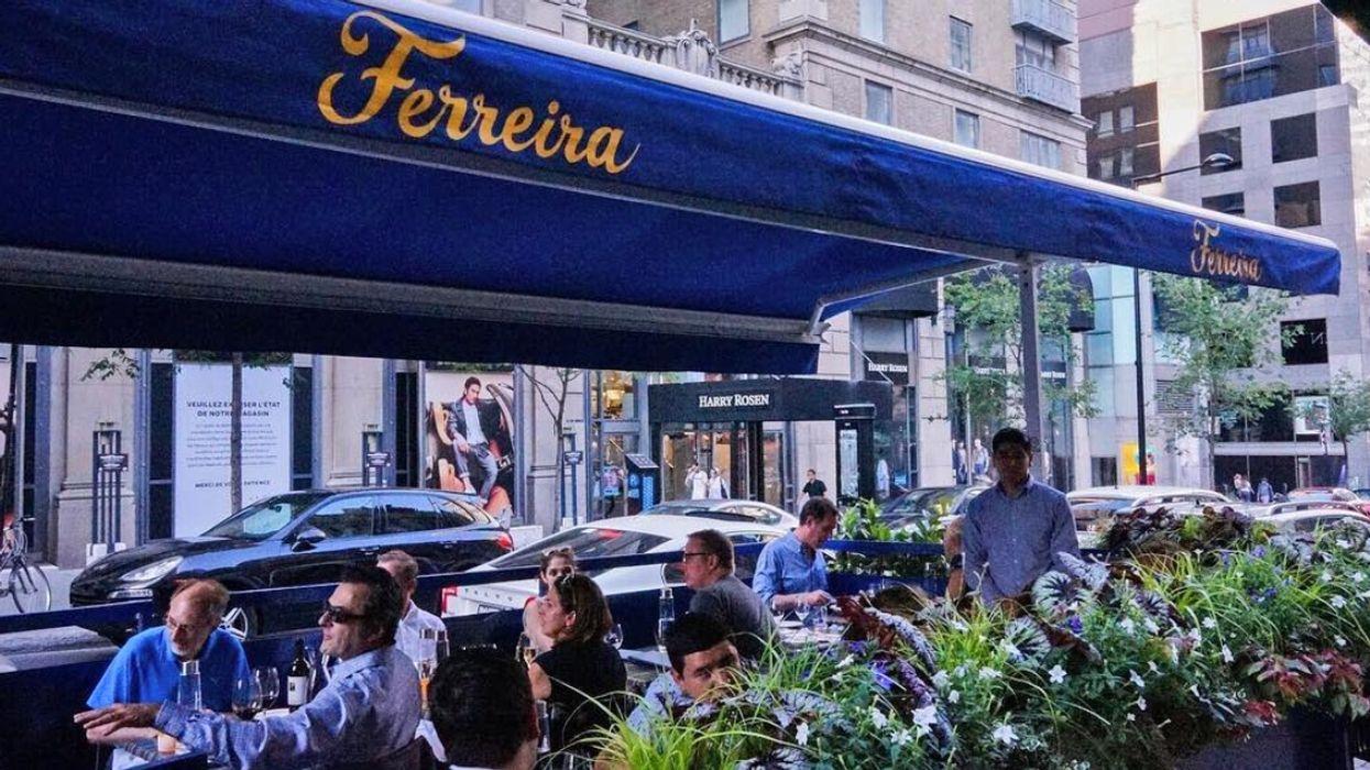 Best Restaurants Downtown Montreal