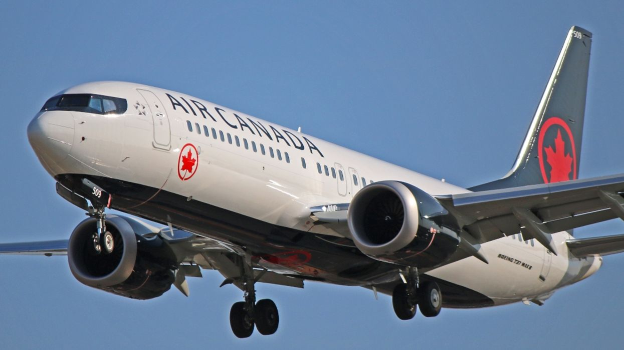 You Can Now Fly From Toronto To Montreal For Only $104