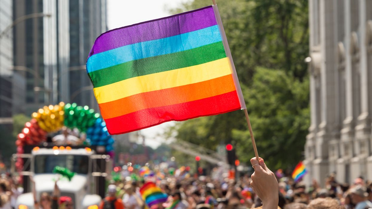 Montreal Ranked #2 Best Place In Canada For LGBTQ Pride, Toronto Somehow Ranked #1