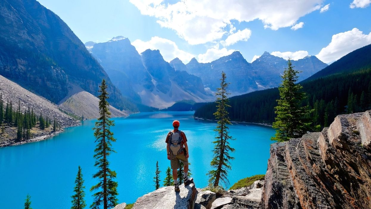 Employers At Banff National Park Desperate To Hire You To Work In The Most Beautiful Place In Canada This Summer