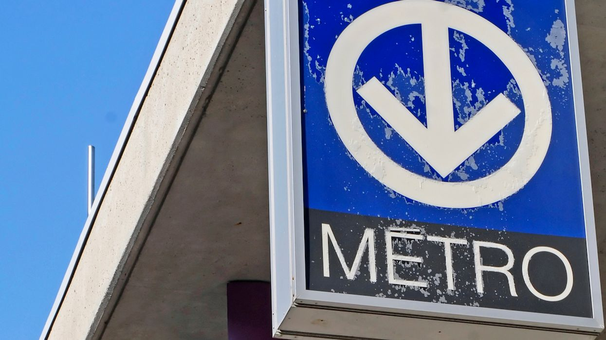 STM Shares Concerning Reason For Emergency Evacuation Of Papineau Metro Station