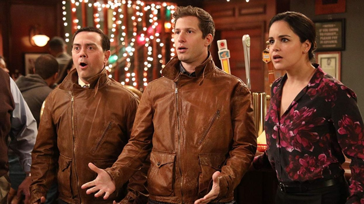 Brooklyn Nine-Nine Is Getting A Remake That Will Take Place In Quebec, Canada