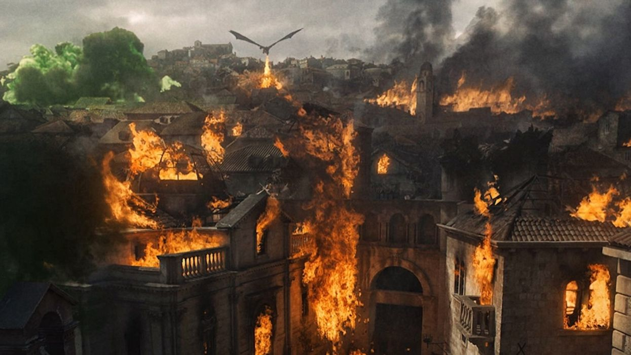 Petition To Remake Game Of Thrones Season 8 Already Has Over 50,000 Signatures