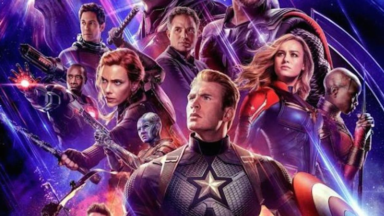 Avengers: Endgame Will Never Be On Netflix Canada