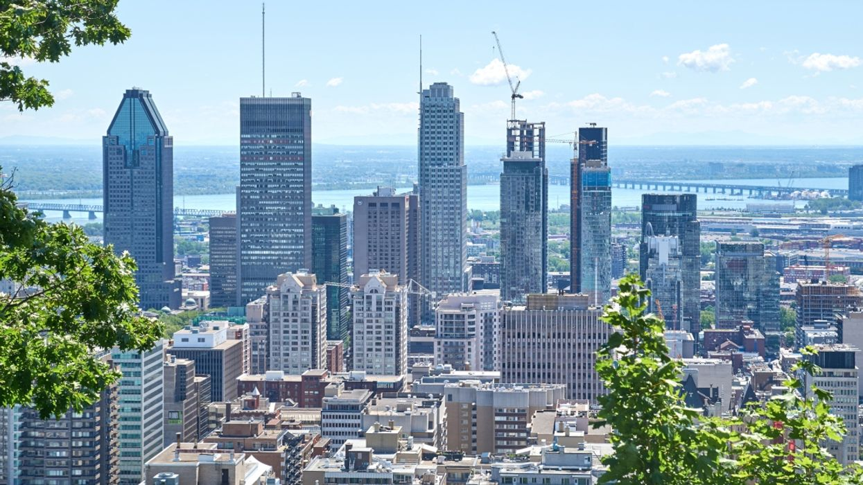 It Will Finally Be 20°C And Sunny Next Week In Montreal