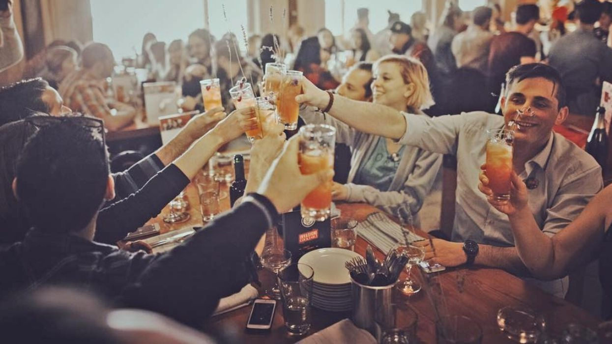 Montreal's Biggest Ever Cocktail Festival Is Coming In May