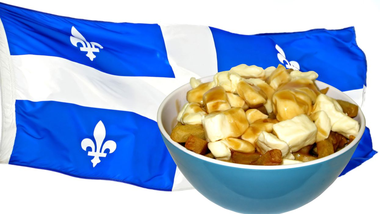 These Are The 9 Worst Crimes Against Poutine