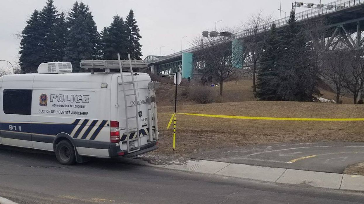 Police Alert Public To Discovery Of Human Remains Near Longueuil Metro Station