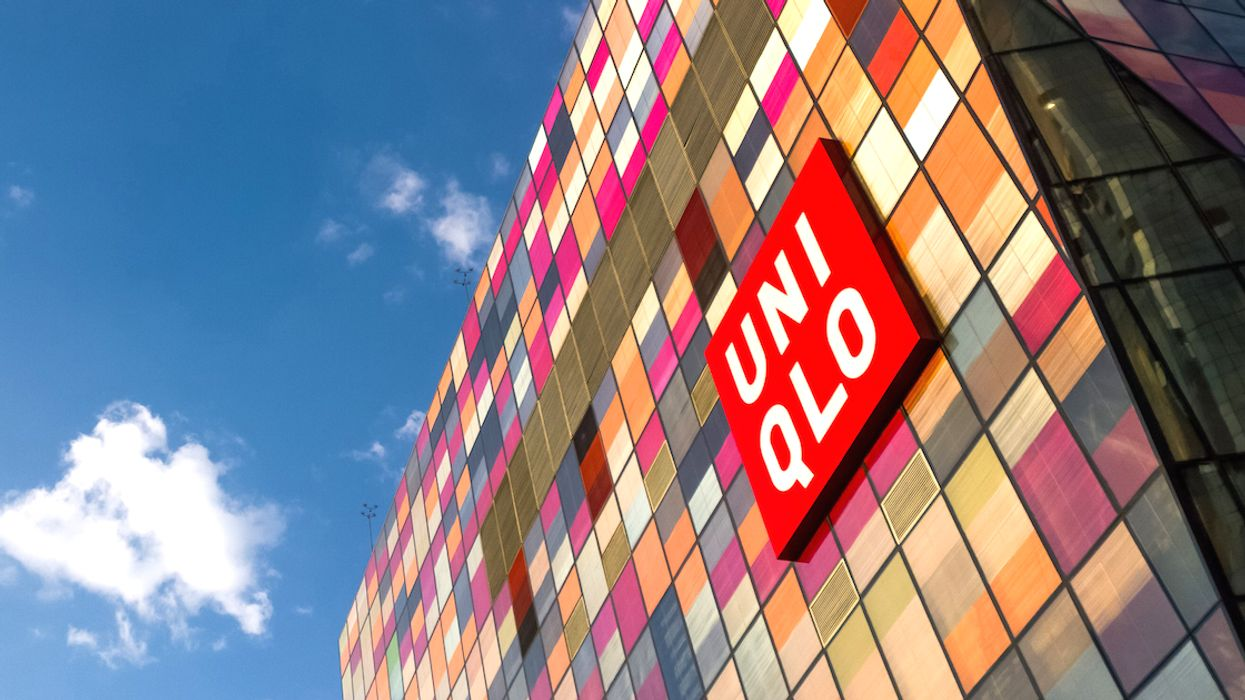 UNIQLO Is Hiring In The Montreal Area