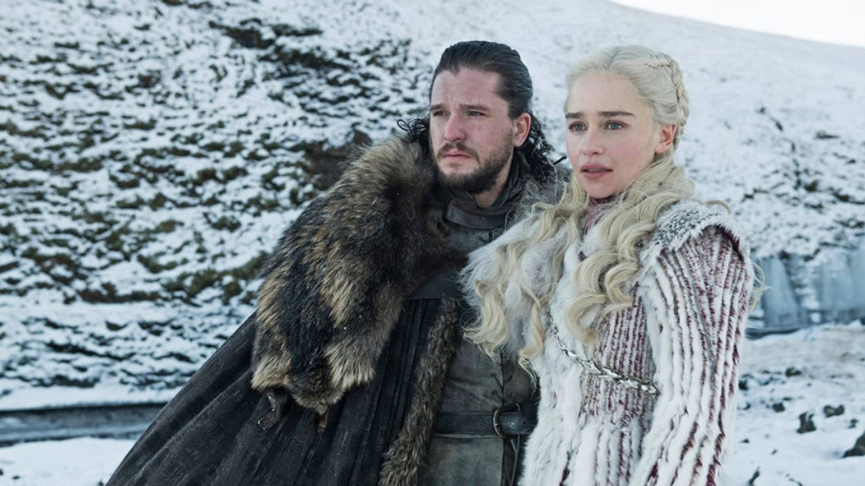 How To Watch Game Of Thrones In Canada If You Don't Have HBO