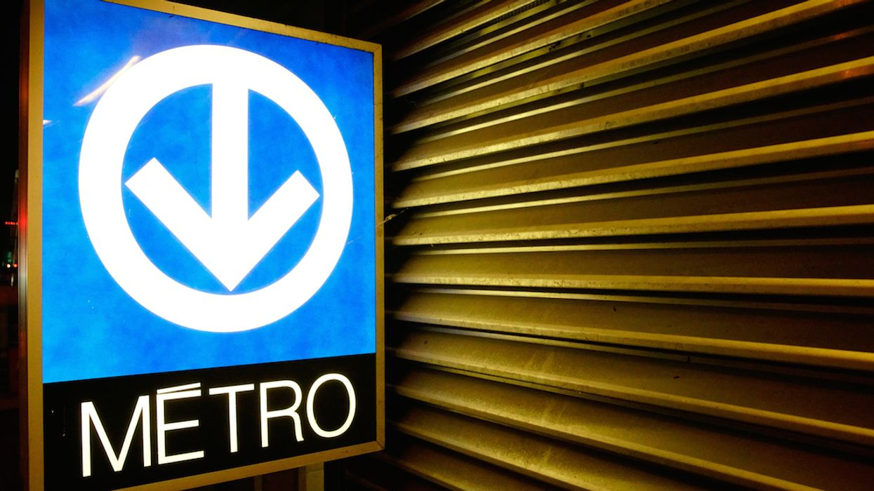 This Is Why It's Impossible For The Montreal Metro To Stay Open 24 Hours A Day