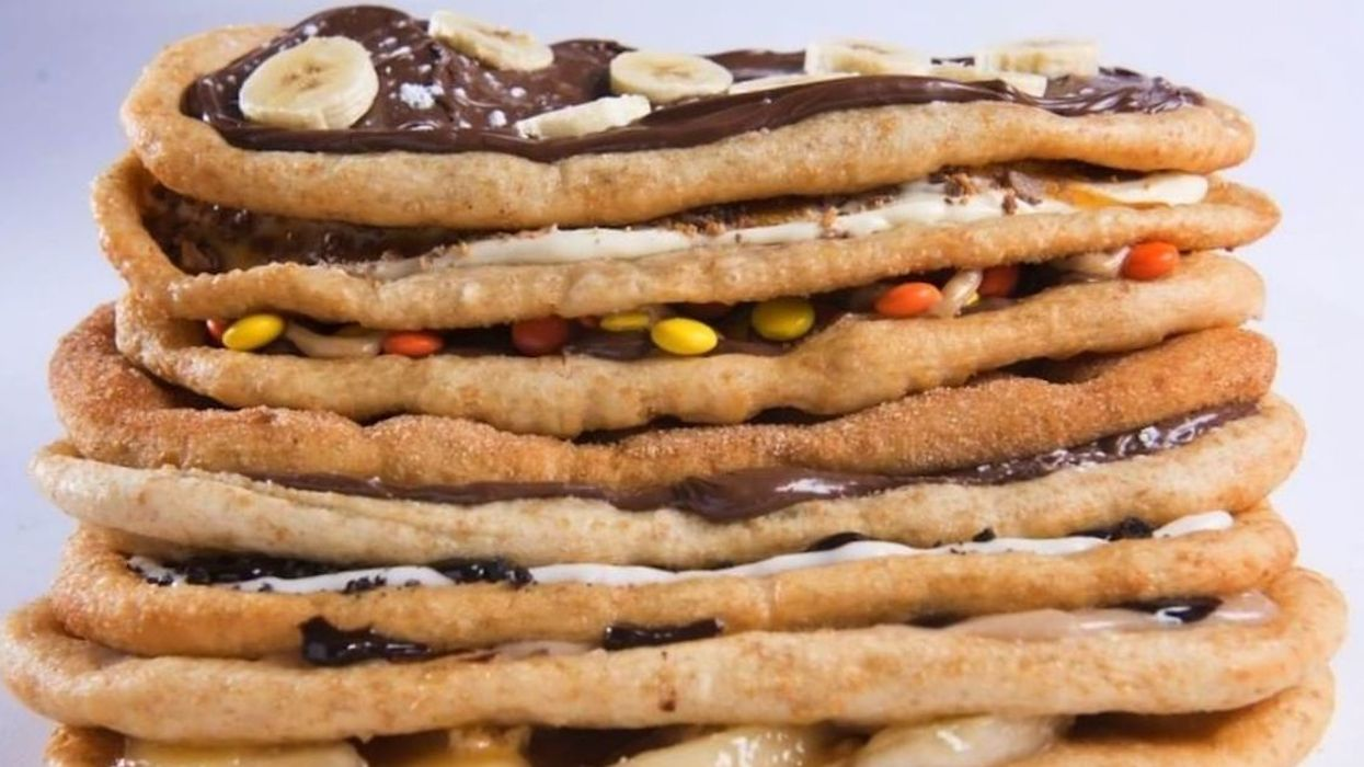 This All-New Monster BeaverTail Is Now Available Across Canada