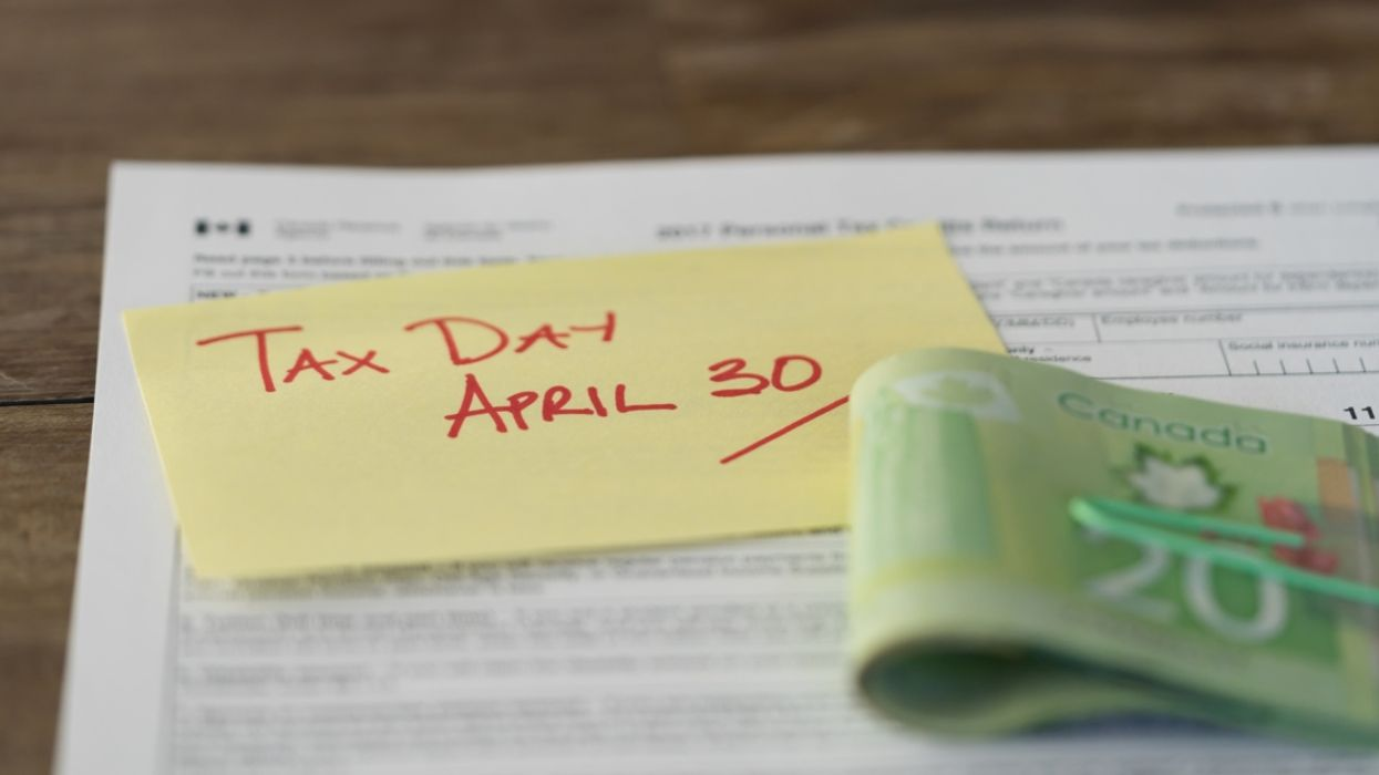 Easy Ways You Can Save Money On Your 2018 Tax Return In Canada This Year