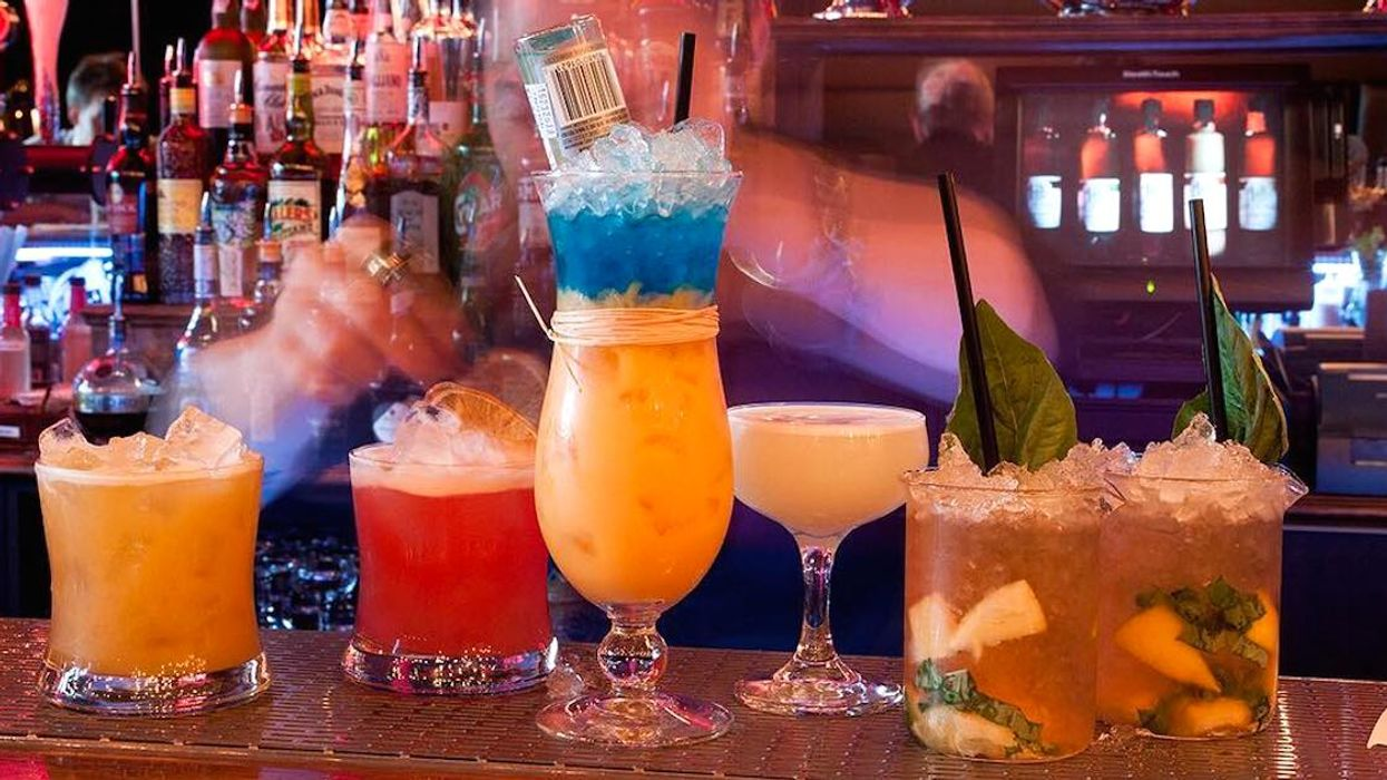Best Cocktails In Montreal