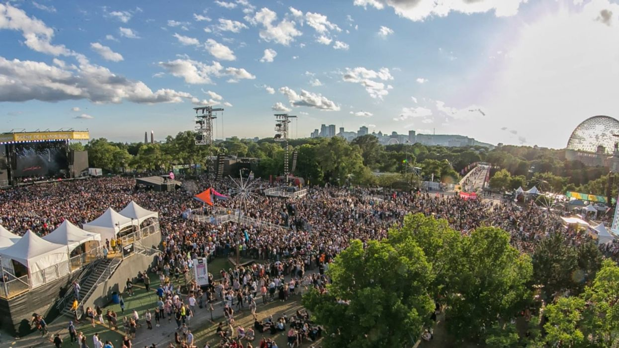 Everything New Coming To Osheaga This Summer 2019